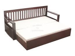 King Size Folding Bed Furniture Sleeper Sofas With Memory Foam Tempurpedic Sofa Bed