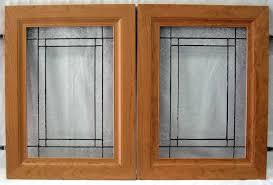 custom kitchen cabinet doors with glass custom kitchen cabinet doors clear textures in stained g