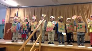 thanksgiving jingle bells st isidore school riverhead