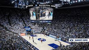 marriott center wikipedia