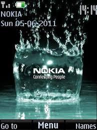 nokia 5130c mobile themes free nokia 5130 nokia with tone theme software download in nature