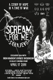 cinema siege scream for me sarajevo cinema listings book tickets now scream