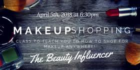 makeup classes in nc fayetteville nc makeup classes events eventbrite