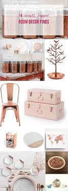 copper room decor 14 small copper room decor finds happily ever after etc
