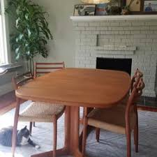 Madsen Modern Furniture Stores  S Lander St Industrial - Modern furniture seattle