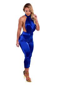 royal blue jumpsuit womens jumpsuit