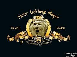 Magic Meme Gif - mgm logo reved señor gif funny gifs