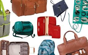 Best Travel Accessories The Best Travel Organizers Travel Leisure