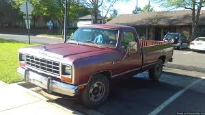 Dodge Ram Good Truck - 1985 dodge ram for sale 26 used cars from 2 000