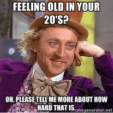 Feeling Old Meme - feeling old memes image memes at relatably com