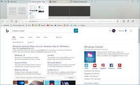 what u0027s new with microsoft edge in the windows 10 fall creators