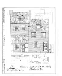 river city phase 1 floor plans elfreth u0027s alley