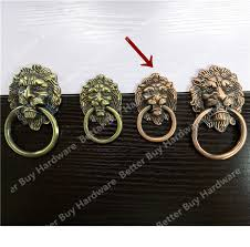 antique bronze lion 10pcs antique bronze lion dresser knobs modern baby pulls