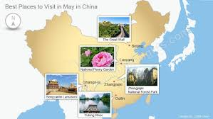 top 5 places to travel in may best places to visit in may