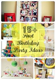 1st birthday themes for boys 15 fabulous birthday party ideas i dig