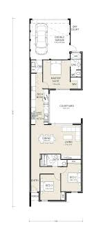 narrow lot house plans with rear garage rear entry garage house plans craftsman house plans rear entry