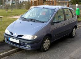1996 renault megane scenic rt 1 6e related infomation