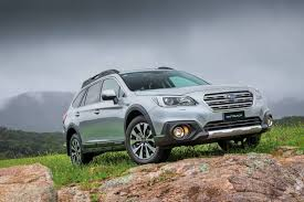 subaru outback black 2016 2018 subaru outback facelift revealed in the us