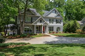 homes with detached guest house for sale brookhaven gorgeous craftsman home with a guest house