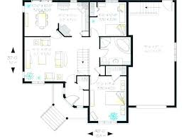 one storey house plans floor plan for one house 5 bedroom two house plans one