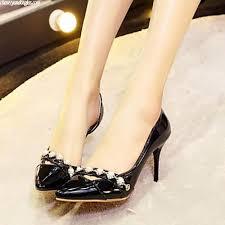 Platform Heels Comfort Women U0027s Heels Spring Summer Fall Platform Comfort Novelty Patent