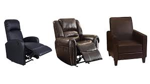best recliners top 10 best leather recliners which is right for you heavy com
