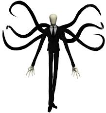 halloween no background slender man png transparent images png all