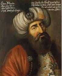 King Ottoman Nobility Of The Ottoman Empire