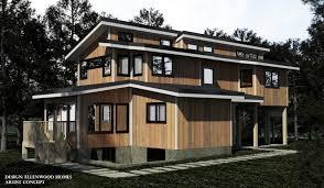 Duplex Designs Floor Plans by Ellenwood Homes
