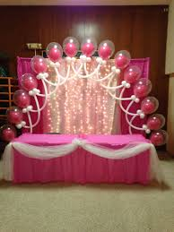 Pink Balloon Decoration Ideas 100 Best Princess Parties Images On Pinterest Balloon Ideas