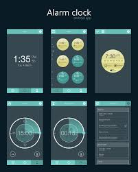 android alarm clock alarm clock android app by dxgraphic on deviantart