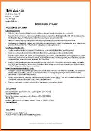 Example Of A Good College Resume by 11 Example Of Good Resume For College Student Bussines Proposal