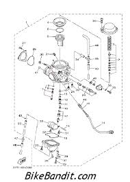 yamaha raptor 660 parts diagram yamaha wiring diagram gallery