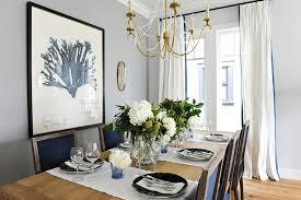 Light Blue Dining Room Light Blue Dining Rooms