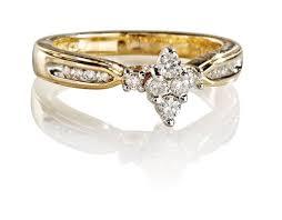 walmart white gold engagement rings wal mart keepsake rings wedding promise
