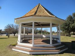 gazebo rentals rentals fees city of duncanville usa