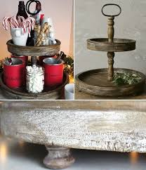 tiered serving stand 679 best 3 tier images on farmhouse decor farmhouse