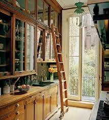 here have some more kitchen inspiration repurposed antique