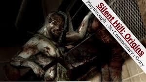 silent hill orgins video game longplay playthrough no