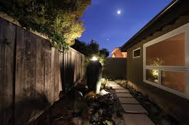 Mid Century Outdoor Lighting by Mid Century Modern Landscape Design Quanta Lighting