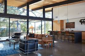 sacramento modern residence inspired by the classic eichler charm