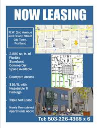 innovative housing inc commercial space available in old town