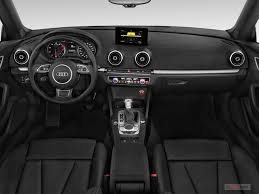 Audi S3 Interior For Sale 2015 Audi A3 Prices Reviews And Pictures U S News U0026 World Report