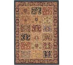 Qvc Area Rugs Royal Palace Area Rugs Rugs Mats For The Home Qvc