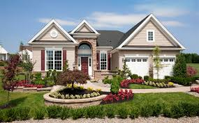 toll landscape home residential landscaping