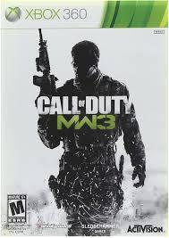 amazon black friday xbox games amazon com call of duty modern warfare 3 xbox 360 video games
