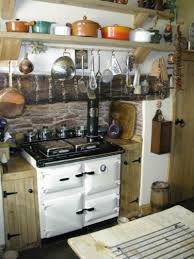 Old Farmhouse Kitchen Ideas Eclectic Home Tour Rafterhouse Open Floor Dining Area And Pantry