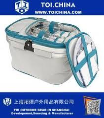 Picnic Basket Set For 2 Picnic Baskets China Manufacturer