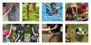 Backyard Play Ideas 18 Free Cool Things To Add To A Backyard Playground Happy Hooligans