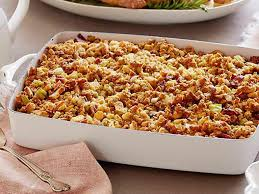 Southern Stuffing Recipes For Thanksgiving Neely U0027s Holiday Cornbread Stuffing Recipe The Neelys Food Network